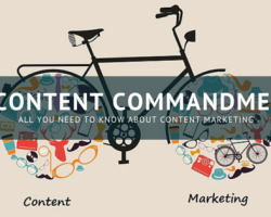 The 10 Commandments of Compelling Content Marketing