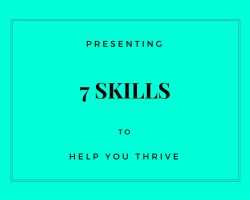7 Content Marketing Skills to Help You Thrive