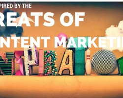 Content Marketing examples for inspiration