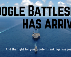 Google Battleship is the New Competition Comparison Tool